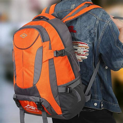 Sports Camping Hiking Backpack Bag | Gps Store