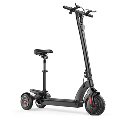 Stand-Up-Three-WheelScooter