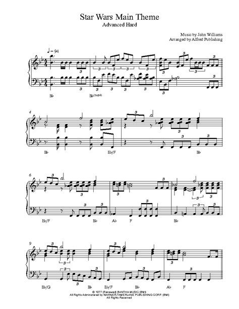 Star-Wars-Main-ThemeSheet-Music