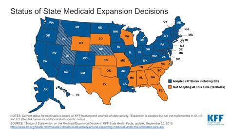 States-withoutMedicaid-Expansion