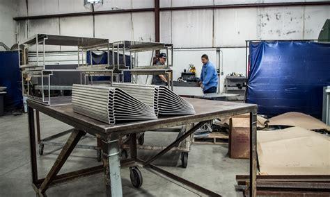 SteelSheet-Metal-Fabrication