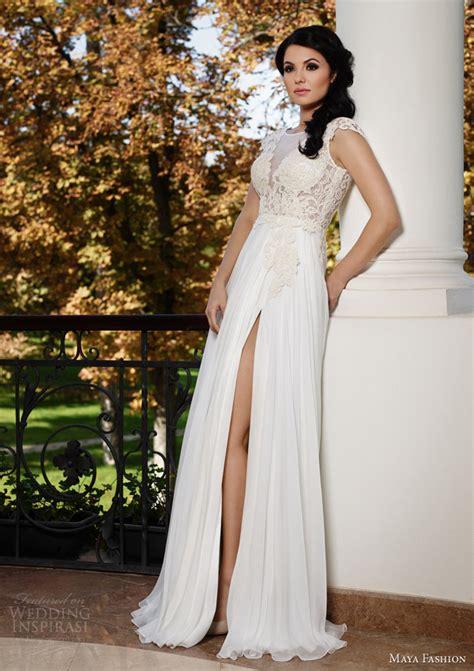 Strapless-Lace-WeddingDresses