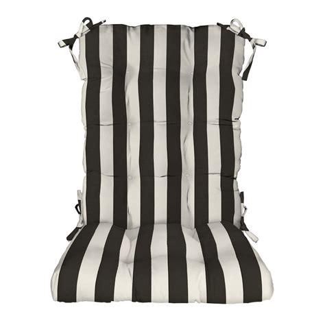 StripedRocking-Chair-Cushions