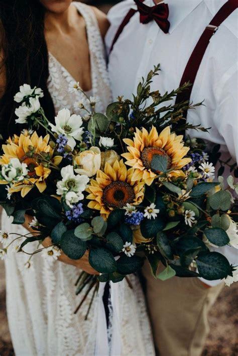Sunflower-WeddingColors