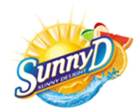 Sunny D Slogan