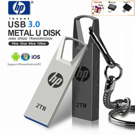 Super Speed 2TB 1TB 512GB OTG Dual Micro USB Flash Pen Thumb Drive Memory Stick | Watches Store Online Reviews