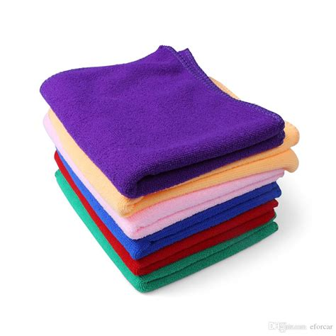 Super Water Absorbent Microfiber Cleaning Towel Home Car Clean Cloth 30*70cm | Gps Store