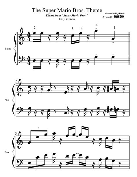 Super-Mario-BrosPiano-Sheet-Music