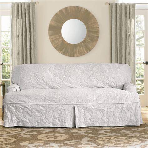 Sure-FitSofa-T-Cushion-Slipcover