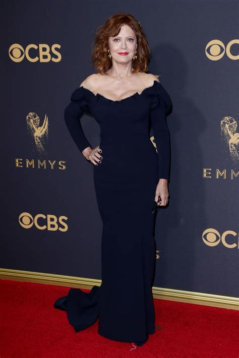Susan Sarandon Emmys