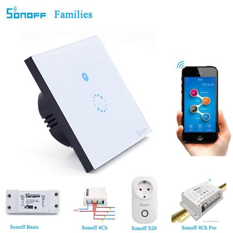 Switch Module Smart Home Automation For | Watches Store Online Reviews