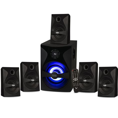System Speakers Home Theater set 3 | Gps Store