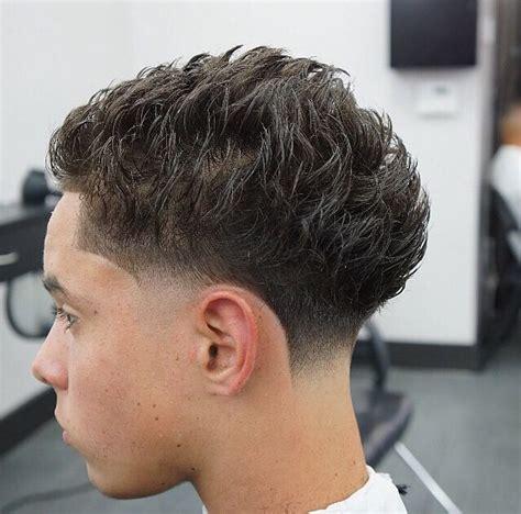 Taper-FadeStraight-Hair