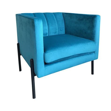 Teal-Chair