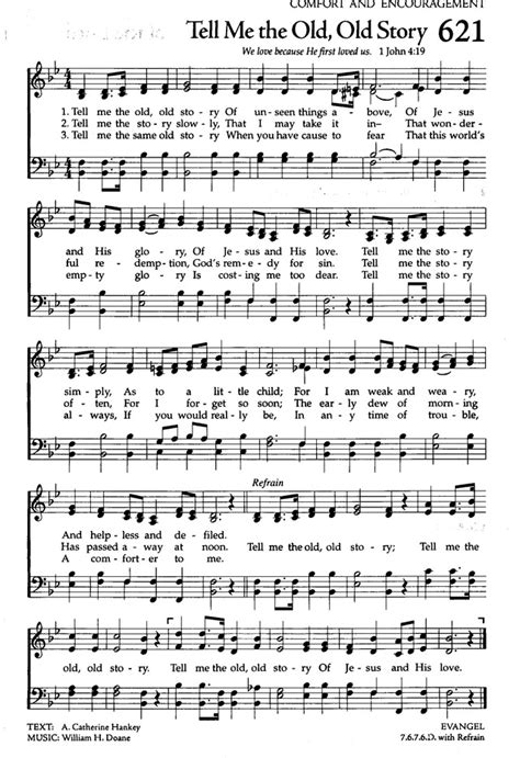Tell-Me-The-Old-Old-Story-Sheet-Music