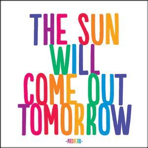 The-Sun-Will-ComeUp-Tomorrow