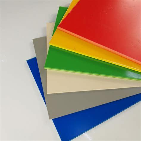 Thin-PlasticSheets