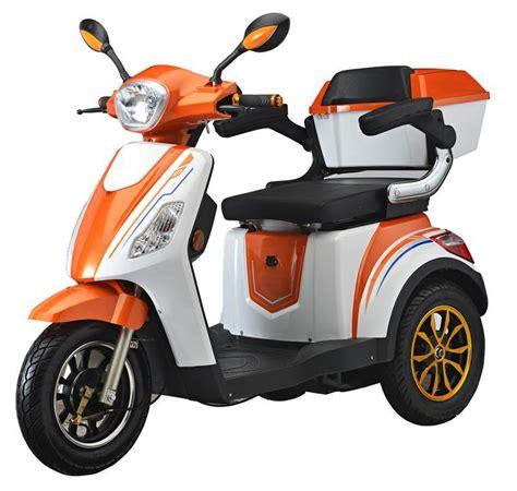 Three-WheelMotorized-Scooter