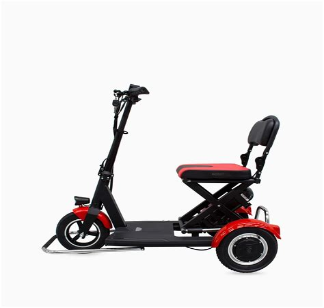 Three-WheelerElectric-Scooter
