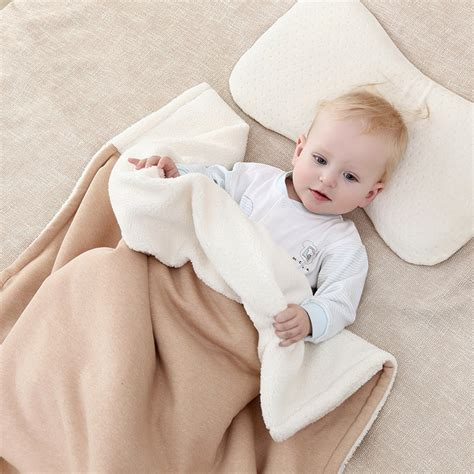 Toddler Infant Baby Warm Bedding | Gps Store