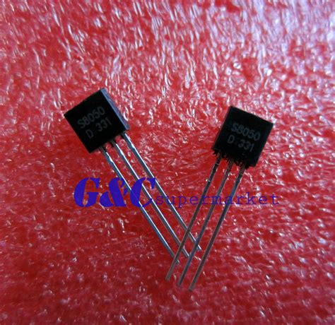 Transistor TO 92 1.5A 25V  | Watches Store Online Reviews