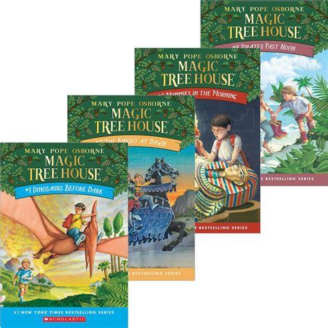 Tree-HouseBooks