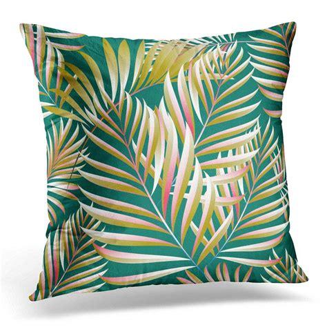 Tropical-Print-ThrowPillows