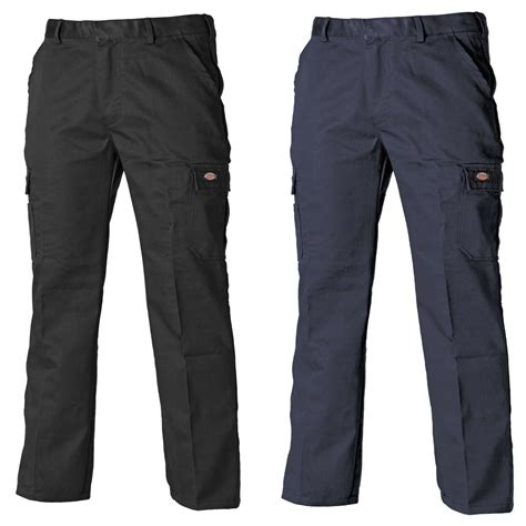 Trousers Cargo Durable Wearable Men Workwear | Gps Store