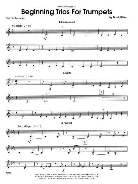 Trumpet-withSheet-Music
