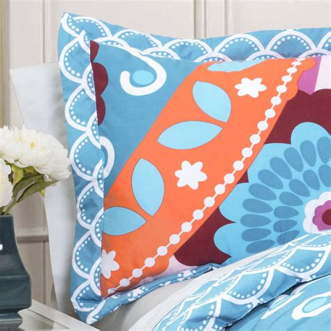 TurquoiseBed-Sheets