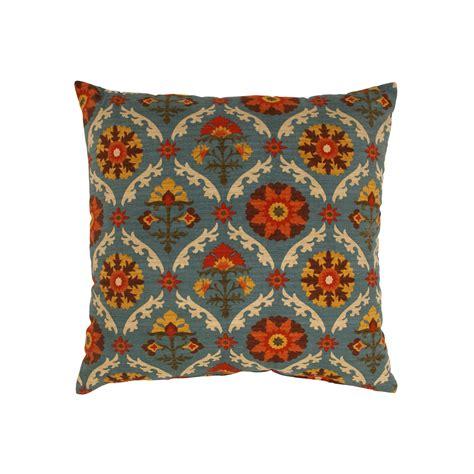 TurquoiseDecorative-Pillows