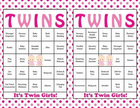 TwinBaby-Bingo-Card-Shower