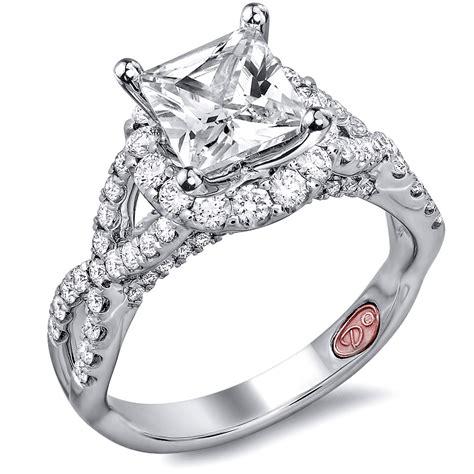 TwistPrincess-Cut-Engagement-Rings