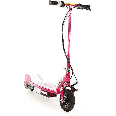 Two-Wheel-ElectricScooter