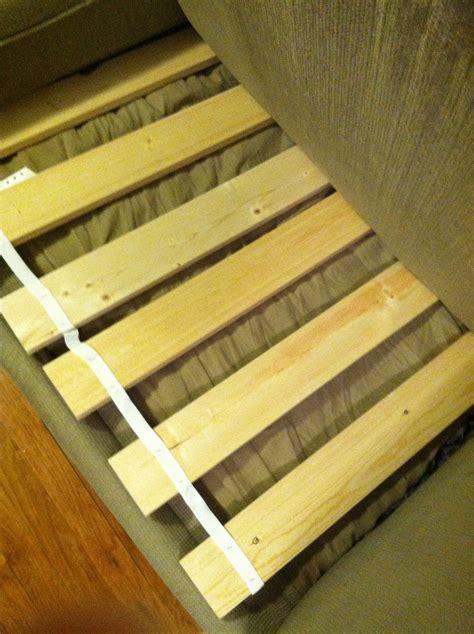 Under-CouchWeight-Support