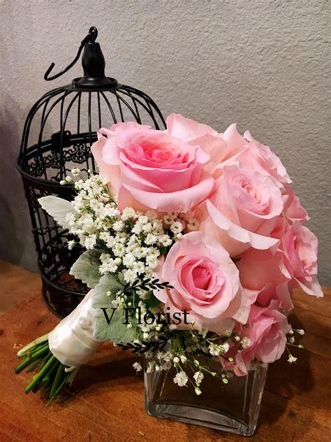 UniqueRose-Wedding-Bouquets