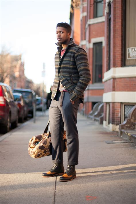 Urban Fashion For Men