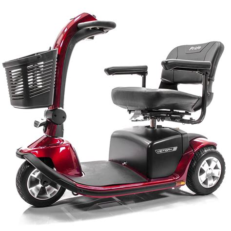 Used3-Wheel-Electric-Scooters