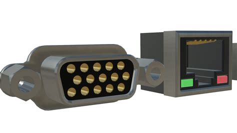 VGA-Circuit