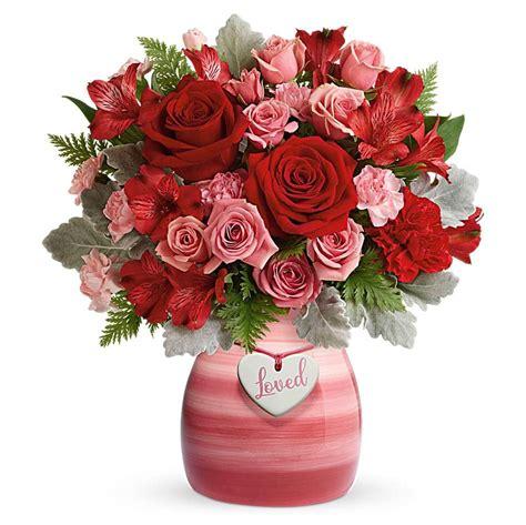 Valentine's-DayBouquets