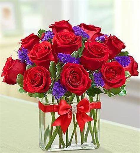Valentine-FlowerBouquet