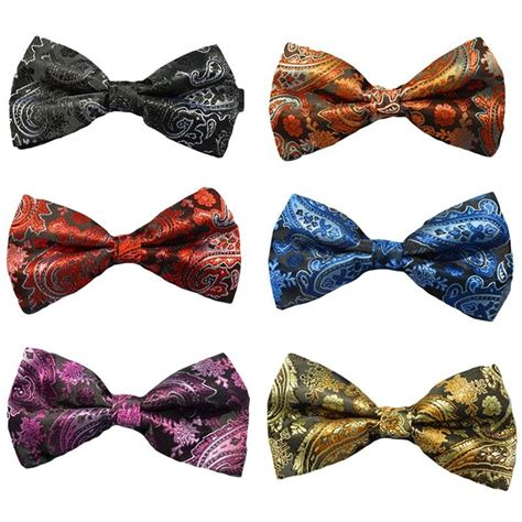 Vintage Men%EF%BF%BD%EF%BF%BD%EF%BF%BDs Clip On Bow Ties | Watches Store Online Reviews
