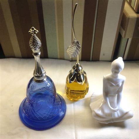Vintage-AvonPerfume-Bottles