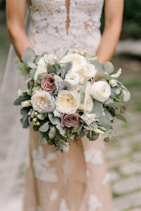 Vintage-Bridal-BouquetWedding-Flowers