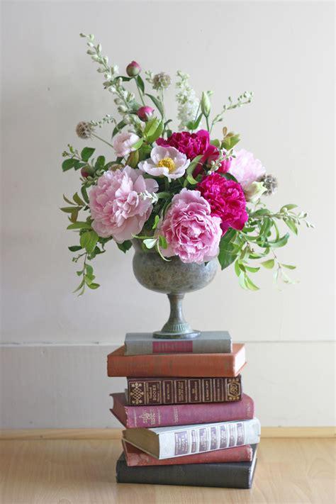 Vintage-Floral-Arrangements