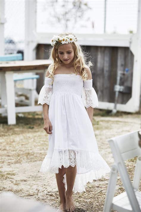 Vintage-LaceFlower-Girl-Dress