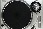 Vintage Technics Turntable Repair