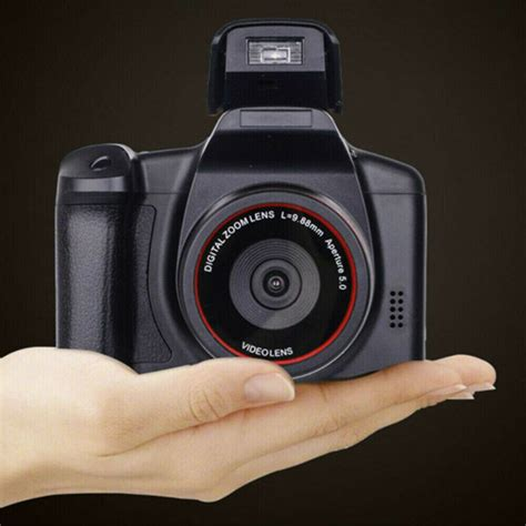 Vlogging Video SLR Camera 3.0 | Digital Cameras
