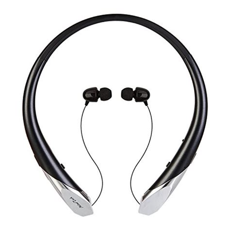 WIRELESS Retractable Running Sports BLUETOOTH Headphones Headset Stereo Earphone | Watches Store Online Reviews