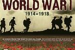 WW1 British Music